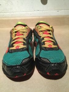 Women's Saucony Ride 6 Gore-Tex Running Shoes Size 9 London Ontario image 5