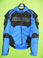 ICON - TIMAX Jacket - Large at RE-GEAR