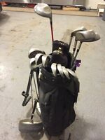 Golf Clubs (Men's)