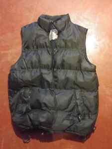 Mans Large Winter Vest