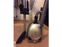 Kenwood vacuum cleaner