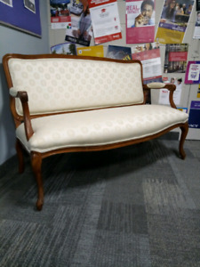 Antique Settee (Couch)