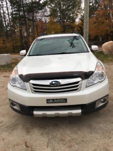 Subaru Outback 2012 à vendre