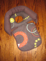 Boppy Head Support Cushion