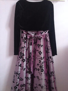 Special Occasion Dresses– Size 10 / $25 each (Buyer can select) Edmonton Edmonton Area image 4