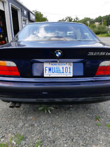 1992 bmw 325i for sale