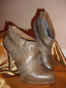 Beautiful Boots/ Shoes Brand New In BOX !Size 36