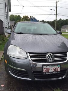 2009 vw Jetta trade for truck