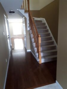 FREEHOLD TOWNHOME IN A GREAT LOCATION FOR LEASE