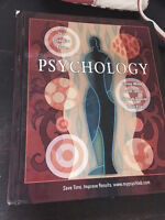 Psychology 3rd Canadian Edition by Wade