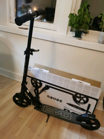 EVO 200mm Commuter Scooter