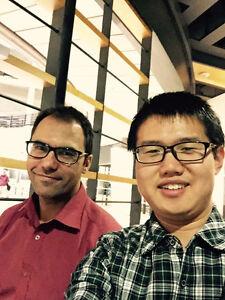 Cours de Chinois (Chez UQAM, McGill, Concordia ou Skype)