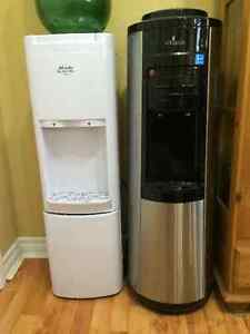 Two water dispenser for sale London Ontario image 1