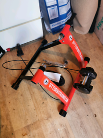 Turbo trainer in as new condition
