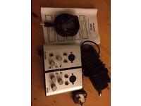 Alesis Io2 Audio/midi interface