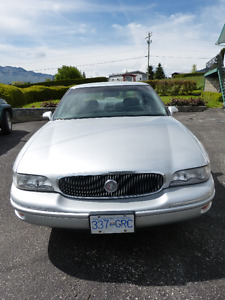 REDUCED 1999 Buick LeSabre Lim