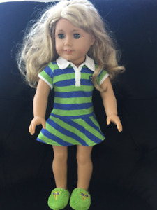 American Girl- 3 different ones