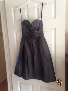 Alfred Sung Bridesmaid Dress Size 2