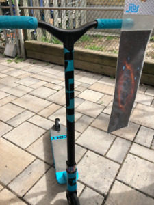 Barely Used Pro Scooter with BONUS  - $120! Bloor and Ossington