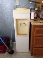 Culligan water cooler
