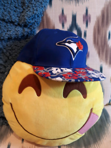 Blue Jays Hawaiian Hat