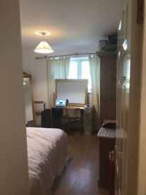 Furnished Double Room £675 Pcm Plus Bills