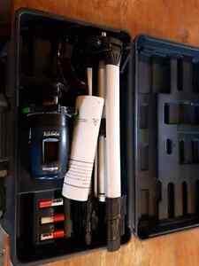 Mastercraft laser level Windsor Region Ontario image 1