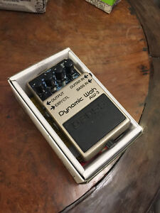 Boss AW-3 Dynamic wah pedal West Island Greater Montréal image 2