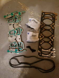 GM HEAD GASKETS 3.5 and 3.9L V6