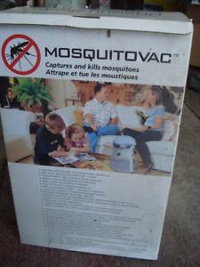 Brand New Mosquito Vac