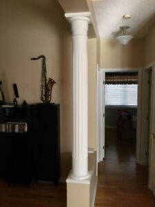 Columns In House decorative columns | buy & sell items, tickets or tech in ontario