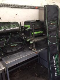 Match, Course or Carp fishing tackle wanted: cash waiting