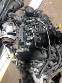 Cfw engine