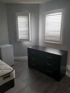 ROOM WITH PRIVATE BATHROOM $650/month