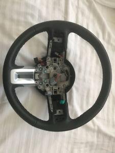 2015 Premium Steering Wheel Mustang GT