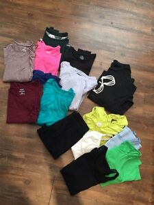 GIRLS size 10 tops LOT of 15 for $25