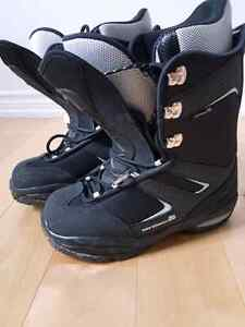 Northwave fury snowboarding boots.