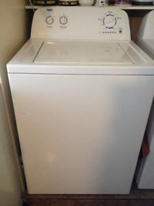 Laveuse - sécheuse / lave-vaiselle portatif