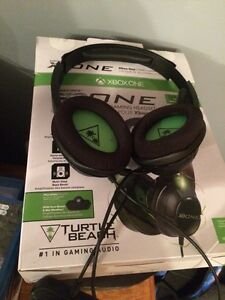 Turtle beach Xbox one Peterborough Peterborough Area image 1