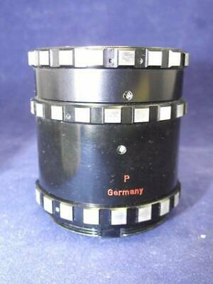 Used, Schacht Ulm-Donau Extension Tube P Set - For Pentax for sale  Shipping to India