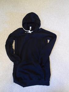 American Apparel - BRAND NEW/Never Worn Sweatshirt Dress