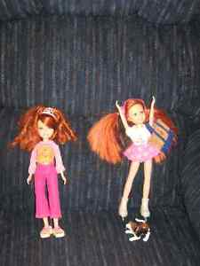 Barbie dolls, various types $3.00 each or 2 for $5. Peterborough Peterborough Area image 1