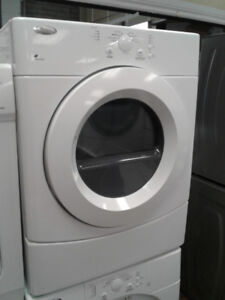 ":DRYER WHIRPOOL FRONT LOAD 27"" WHITE"