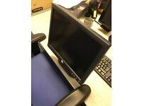 Dell monitor E153FPf LCD