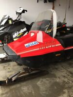 Yamaha bravo wanted and parts avail