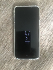Trade Samsung Galaxy s9+ & Gear 3 Frontier + Cash for Iphone X