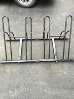 Bike Racks for up to 4 bikes