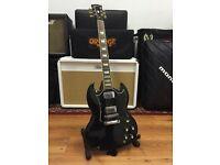 2004 Gibson SG Standard