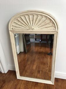 Elegant Mirror - Vintage