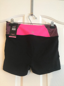 Victoria's Secret Supermodel Short - Small - Hello Lovely (Pink)